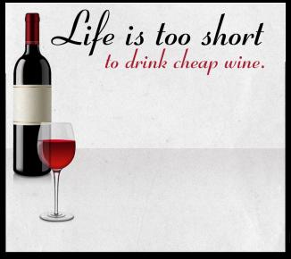 Humor: Wine