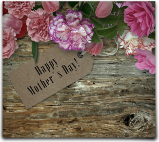 Mother's Day UK