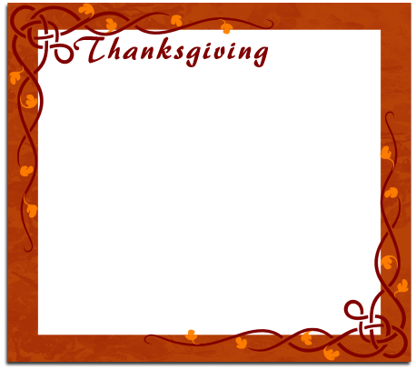 NOS Apps Templates - Thanksgiving - Category: Thanksgiving - Image ...