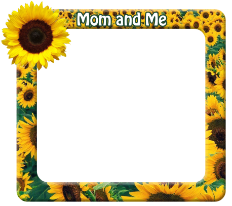 NOS Apps Templates - Picture Frames - Category: Mother\'s Day - Image ...