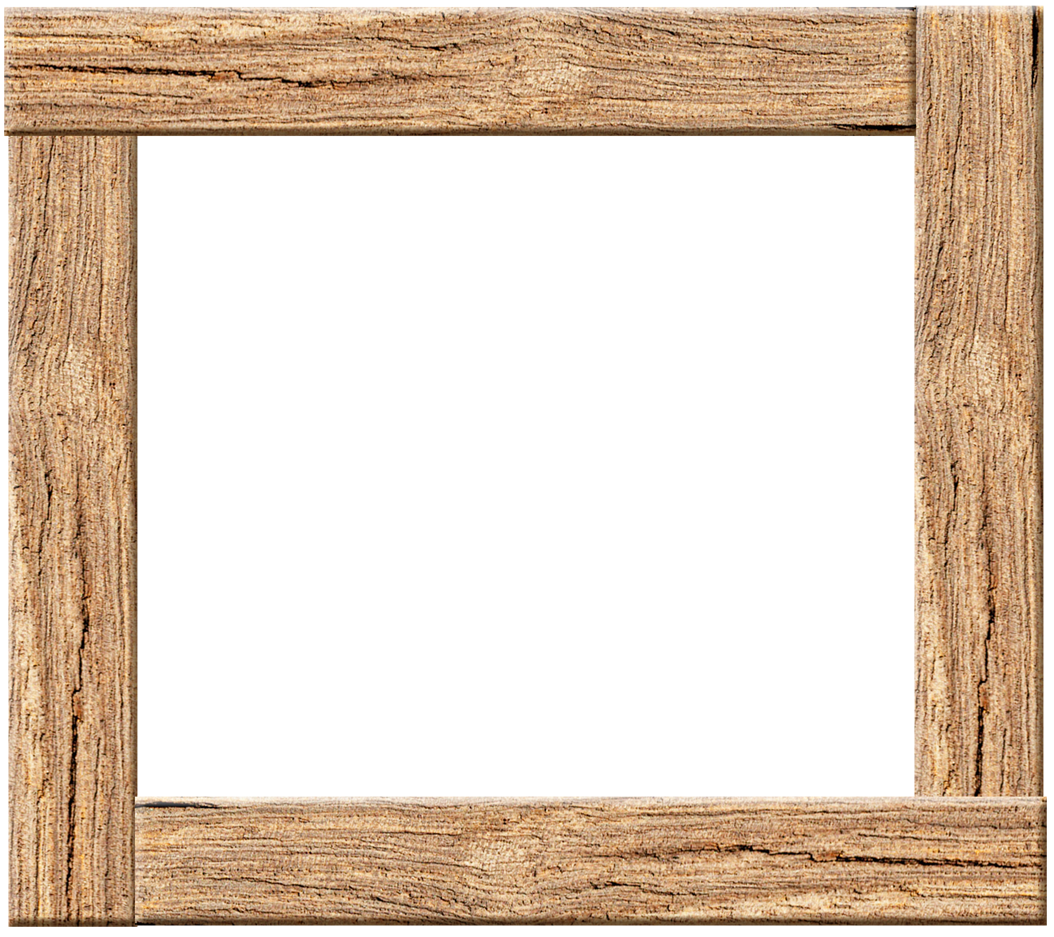 Wood Frame Png Crowdbuild For